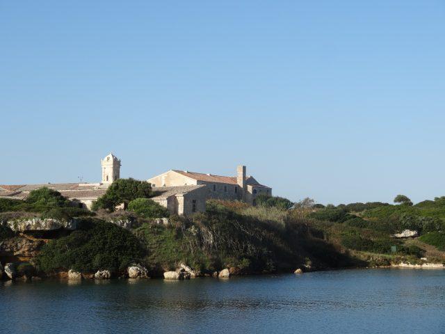 isla del rey menorca mahon