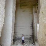 bezienswaardigheden excursie menorca: santa ponsa steengroeve