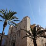kerk iglesia del carmen menorca