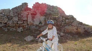 mountainbike menorca mtb