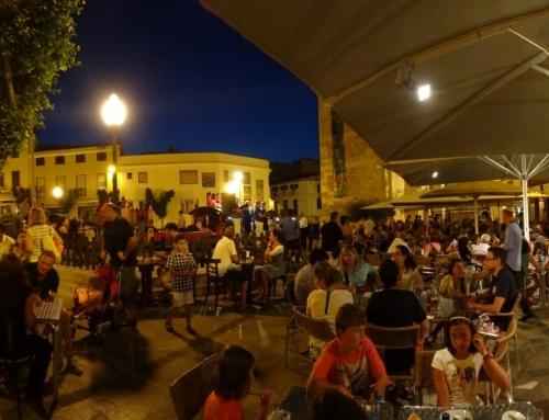 Menorca plaatsen: de hoofdstad Mahon