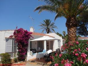 huis kopen of huren Menorca Spanje