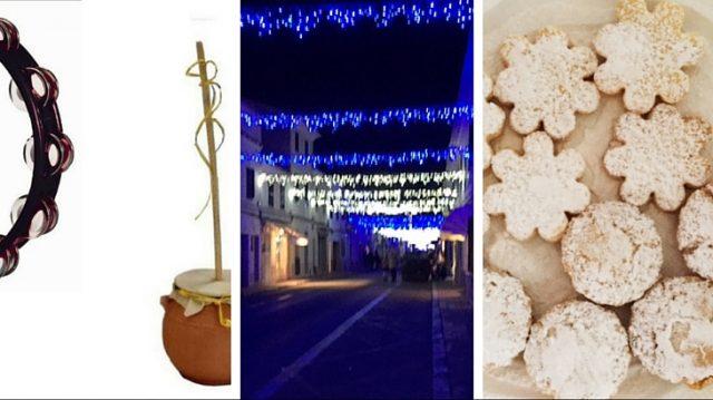 kerst menorca kerst en oud en nieuw op menorca