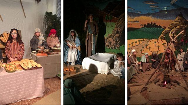 kerst en oud en nieuw op menorca