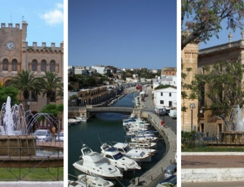 Menorca Plaatsen: Ciutadella