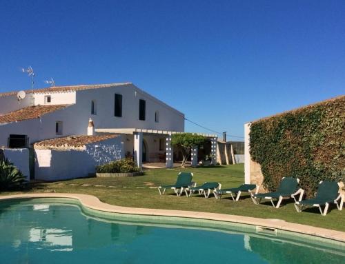Agroturismo hotel rural Menorca