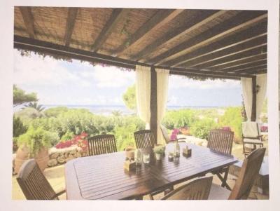 huis kopen Binibeca Menorca